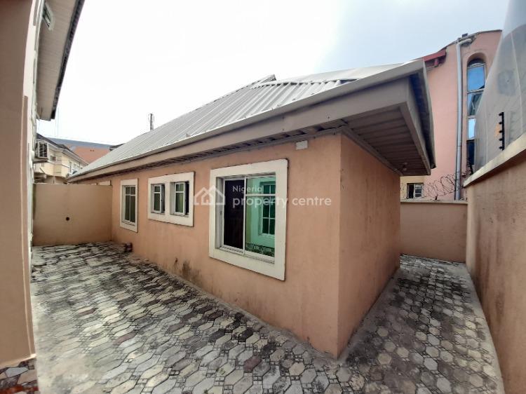 Luxury 4 Bedroom Semi Detached Duplex with Excellent Facilities, Chevron, Lekki, Lagos, Detached Duplex for Sale