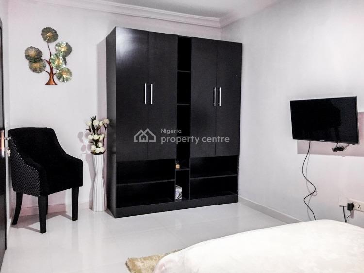 2 Bedroom Luxury Apartment, Oyekan Close Opposite Updc Estate Road Off Whitesand School Road , Lek, Lekki, Lagos, Flat Short Let