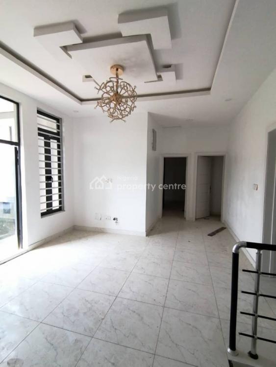 a 5 Bedroom Detached Duplex and a Room Bq, 2nd Tollgate, Lekki, Lagos, Detached Duplex for Sale