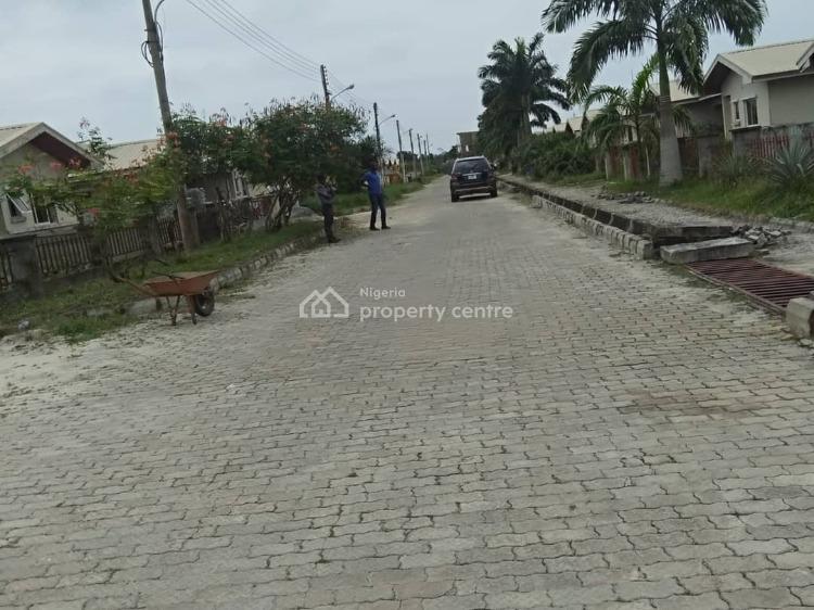 3 Bedroom Bungalow, Choice Gardens Estate Abijo Gra, Ajah, Lagos, Semi-detached Bungalow for Sale