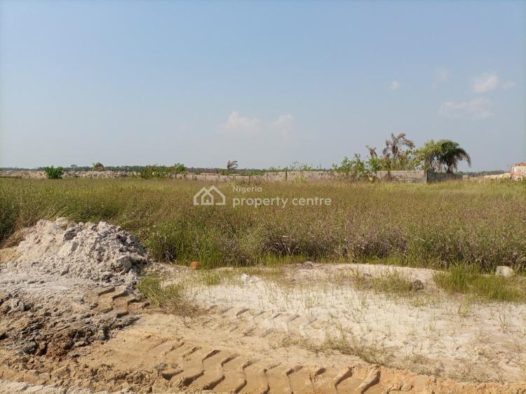 a Dry  and Affordable Land, Awoyaya, Ibeju Lekki, Lagos, Mixed-use Land for Sale