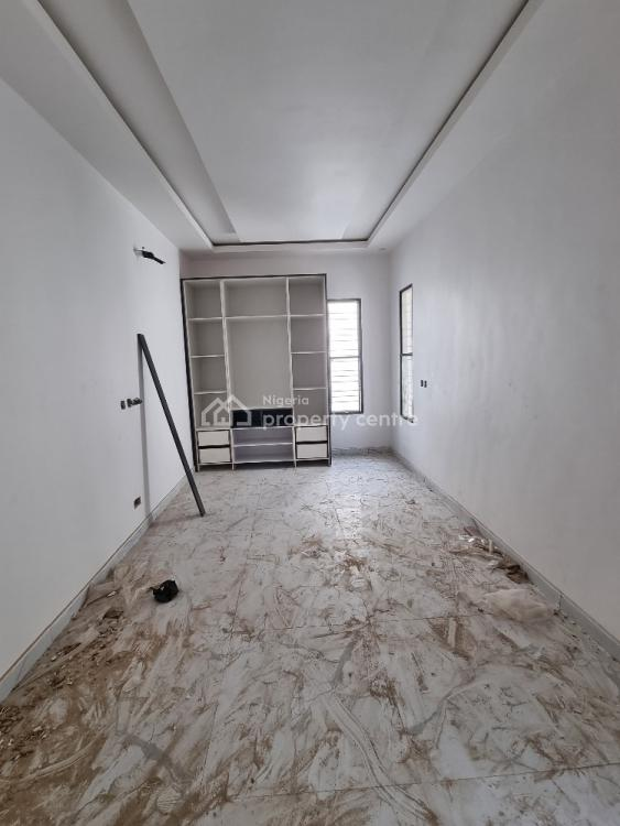 Luxury 5 Bedroom Detached Duplex in a Strategic Location, Ikate Elegushi, Lekki, Lagos, Detached Duplex for Sale