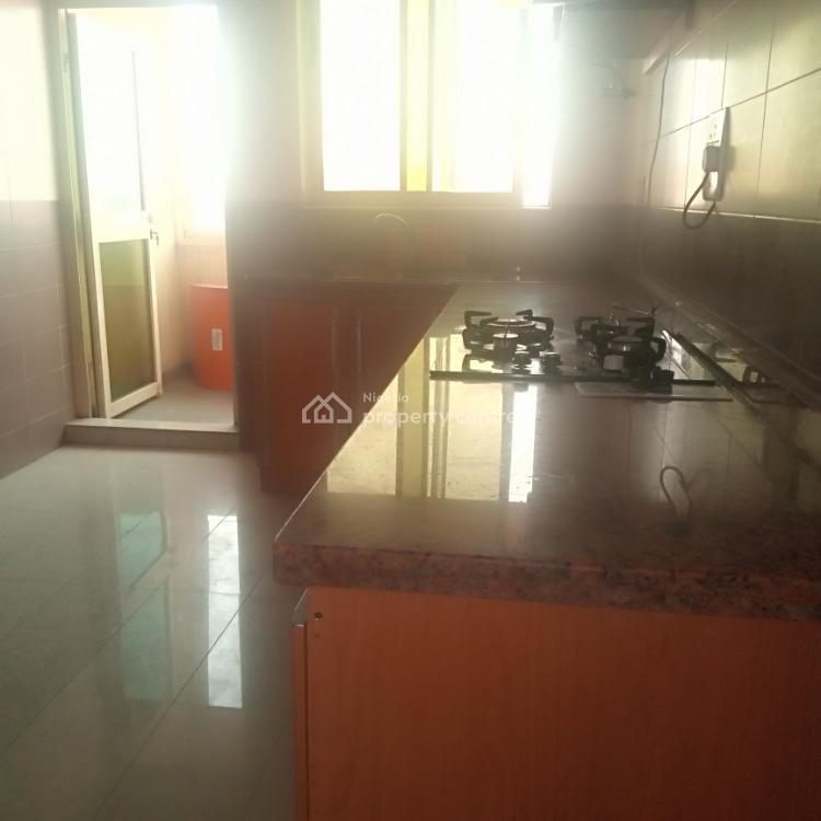 Beautifully Built 3 Bedroom Service Apartment, Oniru, Victoria Island (vi), Lagos, Flat for Rent