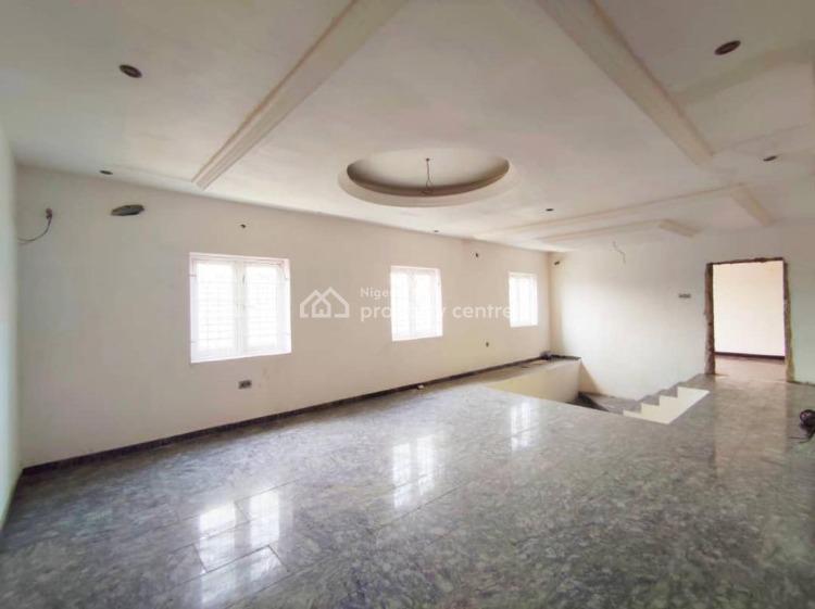 7 Bedrooms Pent Floor Lounge & Ante Room with Home Office & Library, Oceanside, Lekki Phase 1, Lekki, Lagos, Detached Duplex for Sale