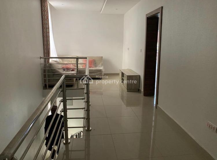 10% Discount: Newly Built 3 Bedroom Terrace Duplex, Belham Estate., Karsana, Abuja, Terraced Duplex for Sale