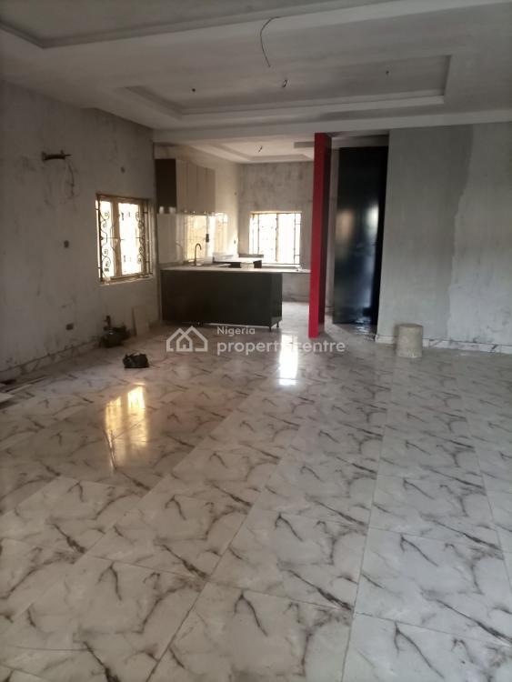 Brand New Luxury and Spacious 2 Bedroom Flat, Sangotedo, Ajah, Lagos, Flat for Rent