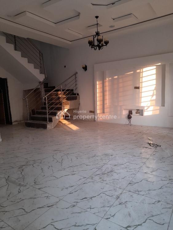 Brand New 4 Bedroom Semi Detached Duplex, Ajah, Lagos, Detached Duplex for Sale