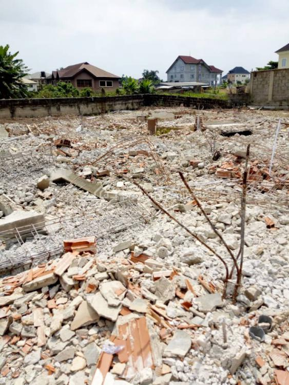 Land, Anthony Garden City Estate, Behind Aladura Church, Anthony, Maryland, Lagos, Residential Land for Sale