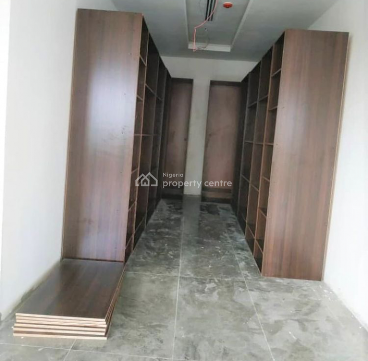 6 Bedroom Detached House, Ikoyi, Lagos, Detached Duplex for Sale