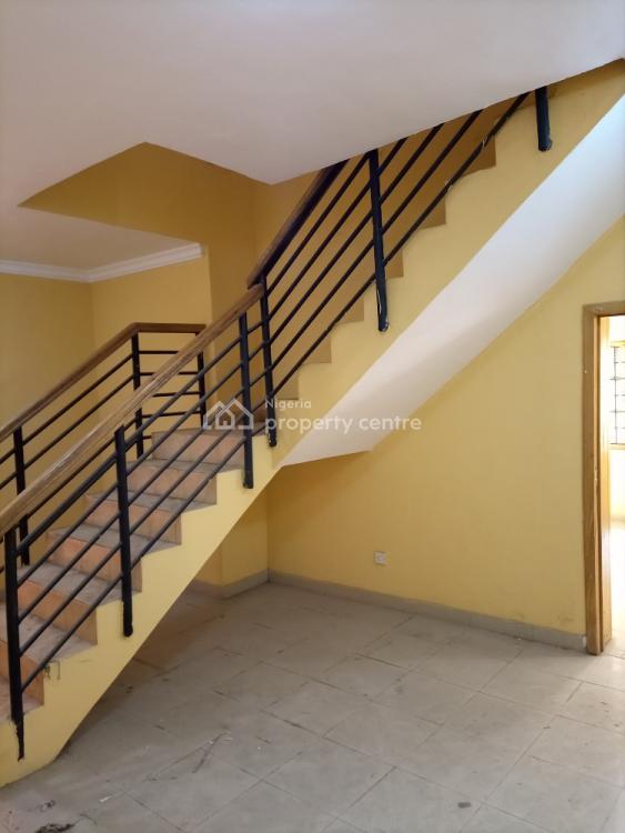 4 Bedroom Semi Detached Duplex, All Rooms Ensuite, Gra, Magodo, Lagos, Semi-detached Duplex for Rent