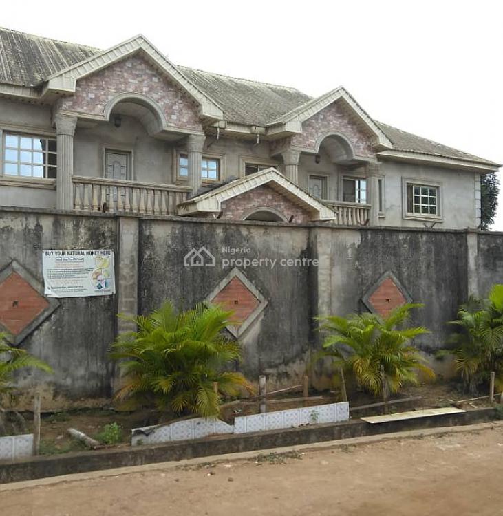 5 Bedroom Duplex with Modern Facilities, Graceland Estate Isheri, Alimosho, Lagos, Detached Duplex for Sale