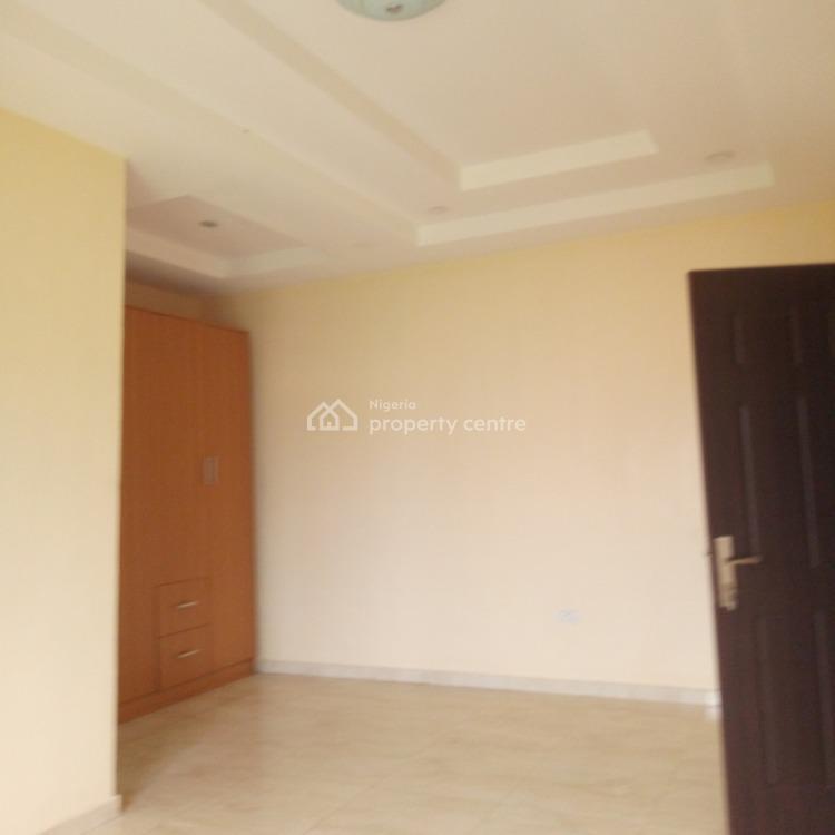 Luxury 4 Bedroom Duplex with Excellent Facilities, Emeka Celestine Close Orchid Drive, Second Toll Gate, Lekki, Lagos, Semi-detached Duplex for Rent
