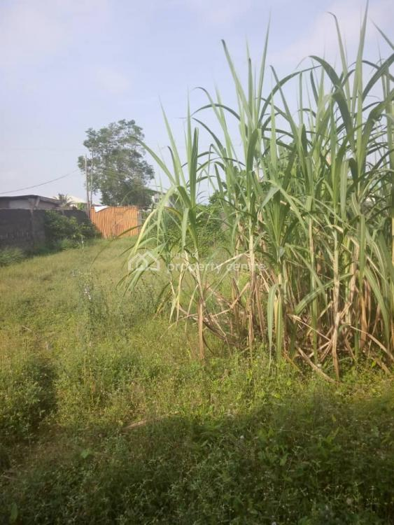 3 Bedroom Flat on a Full Plot, Igando, Ikotun, Lagos, Flat for Sale