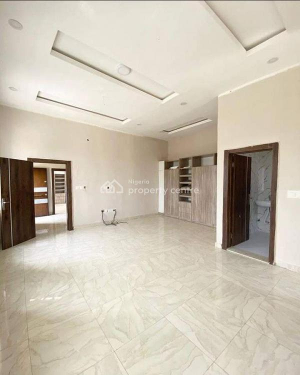 Luxury 4 Bedroom Duplex with Bq, Located at Vgc Estate, Lekki, Lagos, Terraced Duplex for Sale