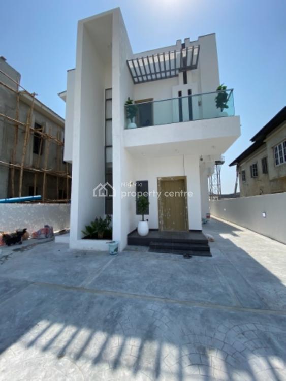 Luxury 5 Bedrooms Detached Duplex, Ologolo, Lekki, Lagos, Detached Duplex for Sale
