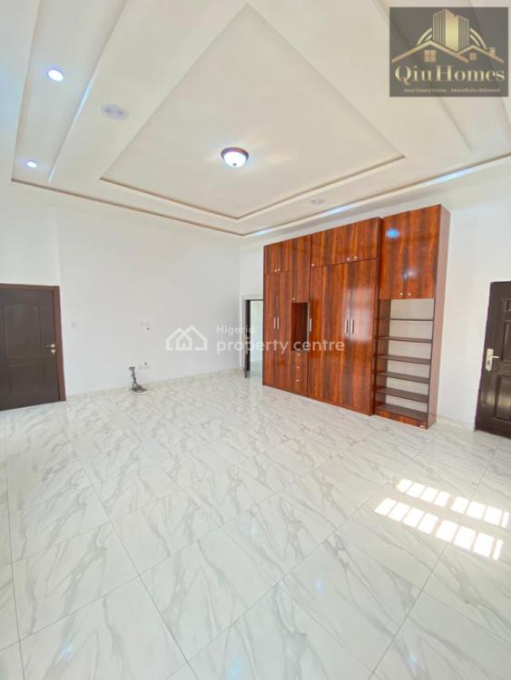 Luxury 5 Bedroom Fully Detached Duplex, Agungi, Lekki, Lagos, Detached Duplex for Sale