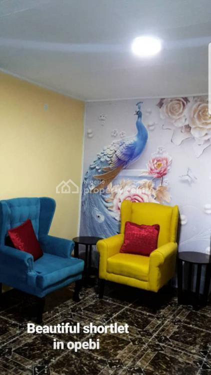 Luxury 4 Bed Duplex, Opebi, Ikeja, Lagos, Semi-detached Duplex Short Let