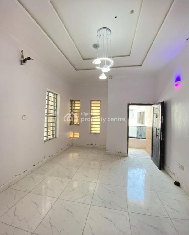 Lovely Semi Detached Duplex, Ikota, Lekki, Lagos, Detached Duplex for Sale