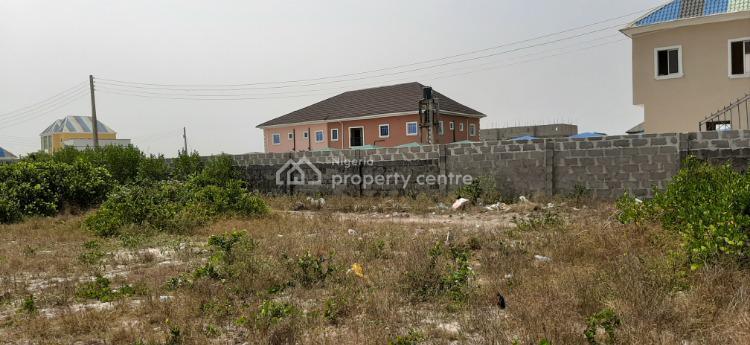Property Land, Okun-ajah, Ajah, Lagos, Land for Sale