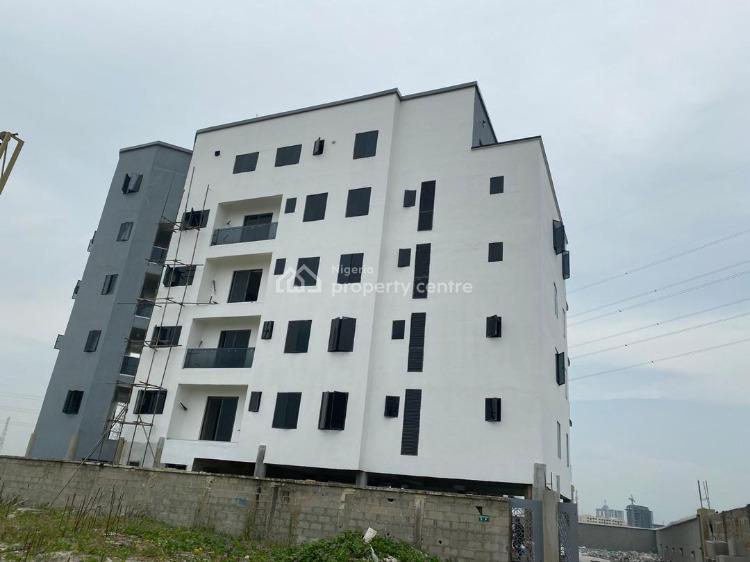 Three (3) Bedrooms Flat with a Bq, Off 2nd Avenue, Banana Island Foreshore, Banana Island, Ikoyi, Lagos, Flat for Sale