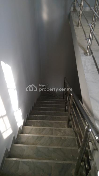 Newly Built Luxury 3 Bedroom, Jakande, Agungi, Lekki, Lagos, Flat for Rent
