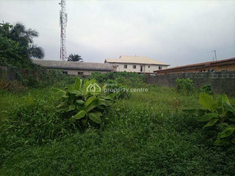 620sqm Fenced Land in a Develops and Gated Estate, Off Mobil Road,, Ilaje, Ajah, Lagos, Land for Sale