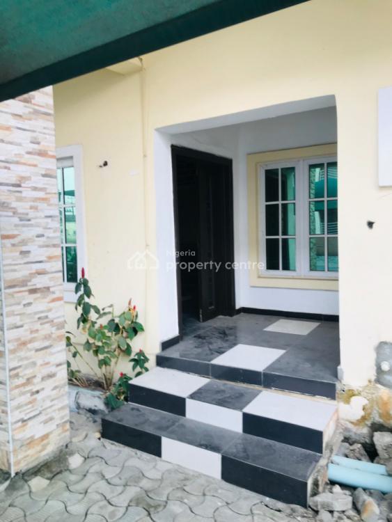 Luxury 2 Bedroom Terrace Apartment, Lekki Gardens Phase 1, Lekki, Lagos, Terraced Duplex for Sale