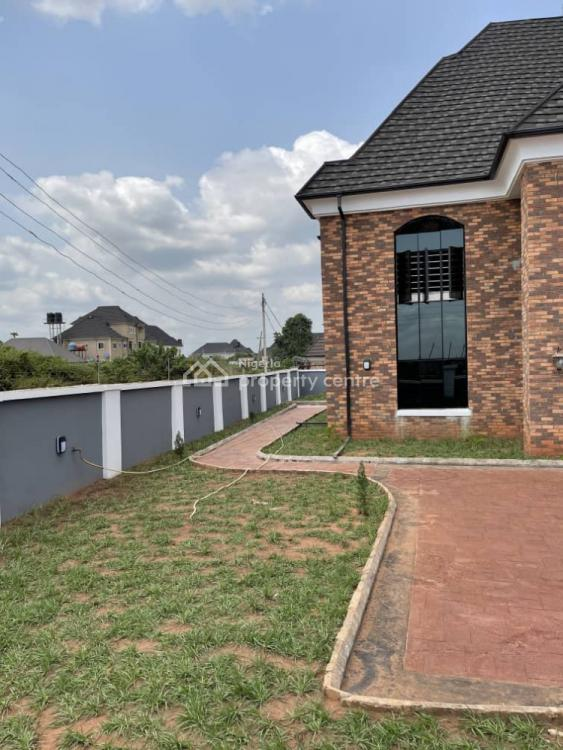 4 Bedroom Duplex, Gra, Asaba, Delta, Detached Duplex for Sale