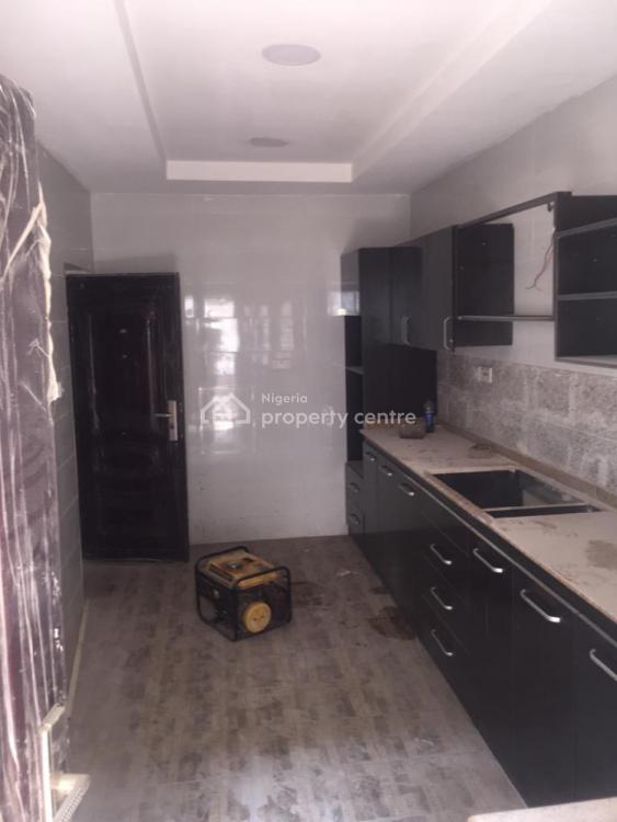 Luxury 3 Bedroom Flat with Excellent Facility, Magodo Brooks, Gra, Magodo, Lagos, Flat for Rent