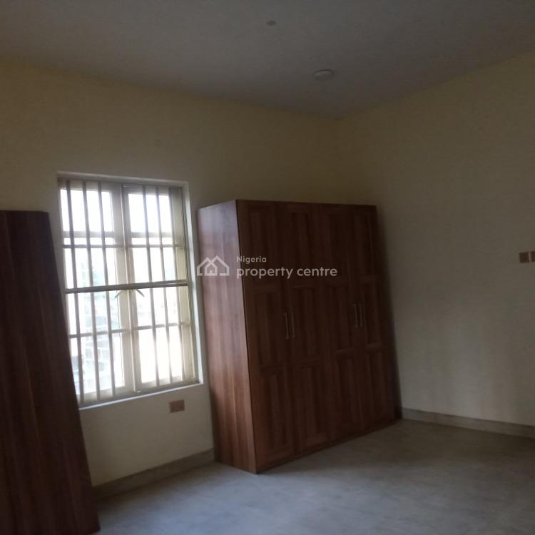 Brand New and Nicely Done 3 Bedroom Flat with Boys Quarters, Ikeja Gra, Ikeja, Lagos, Flat for Rent