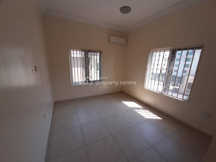 Serviced 3 Bedroom En-suite Flat with a Bq, Ikate, Lekki, Lagos, Flat for Rent