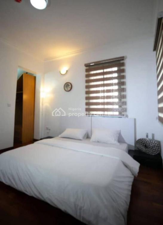 Foundry 3 Bedroom Duplex, Lekki Phase 1, Lekki, Lagos, Semi-detached Duplex Short Let
