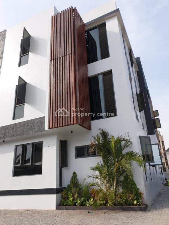 Beautiful Luxury 3 Bedroom Apartment, Ikate, Lekki, Lagos, Flat for Sale