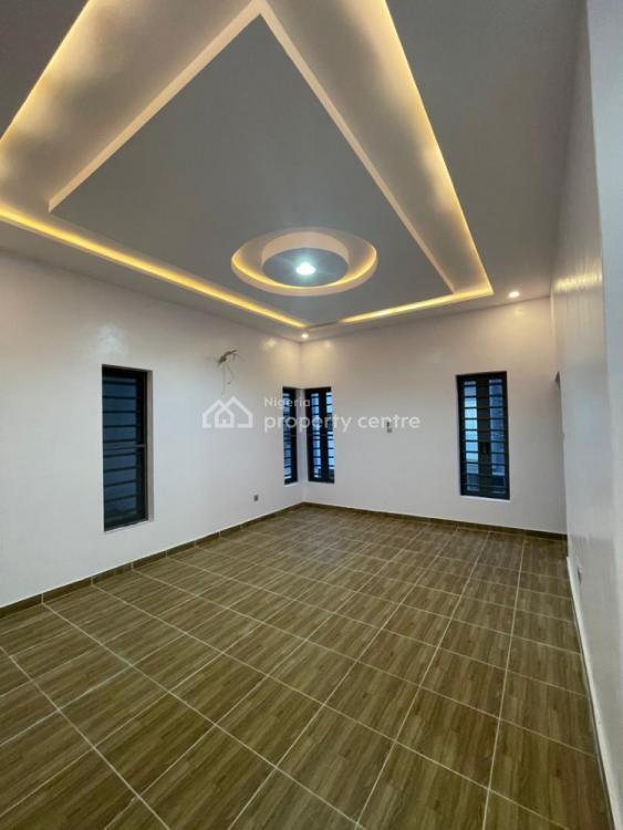 Top Notch 4 Bedroom Terrace Duplex, Orchid Axis., Lekki Expressway, Lekki, Lagos, Terraced Duplex for Rent