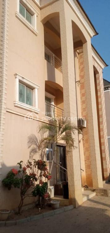 Luxury 2 Bedrooms Blocks of Flat, Durumi, Abuja, Flat for Rent