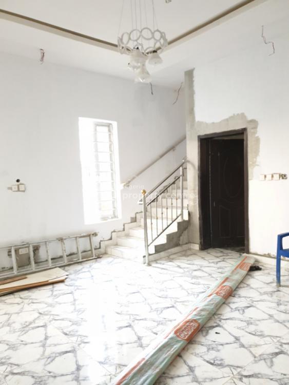 Luxury 4 Bedroom Fully Detached Duplex, Ajah, Lagos, Detached Duplex for Sale
