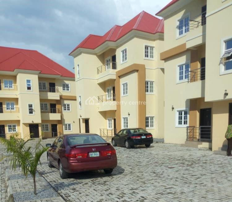 Luxury 2 Bedrooms Flat Apartment, Federal Housing Estate, Kubwa, Abuja, Flat for Sale