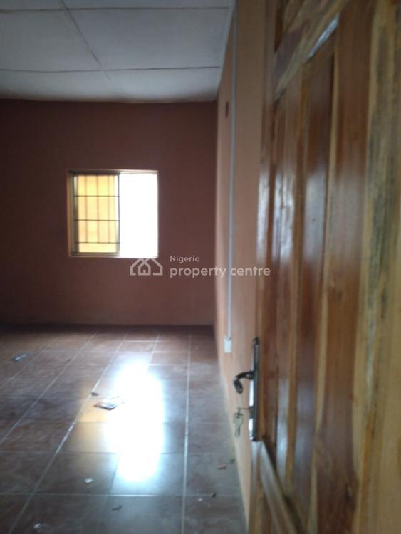 a Massive Room Self Contained with Kitchen Cabinet, After Lakowe, Bogije, Ibeju Lekki, Lagos, Self Contained (single Rooms) for Rent