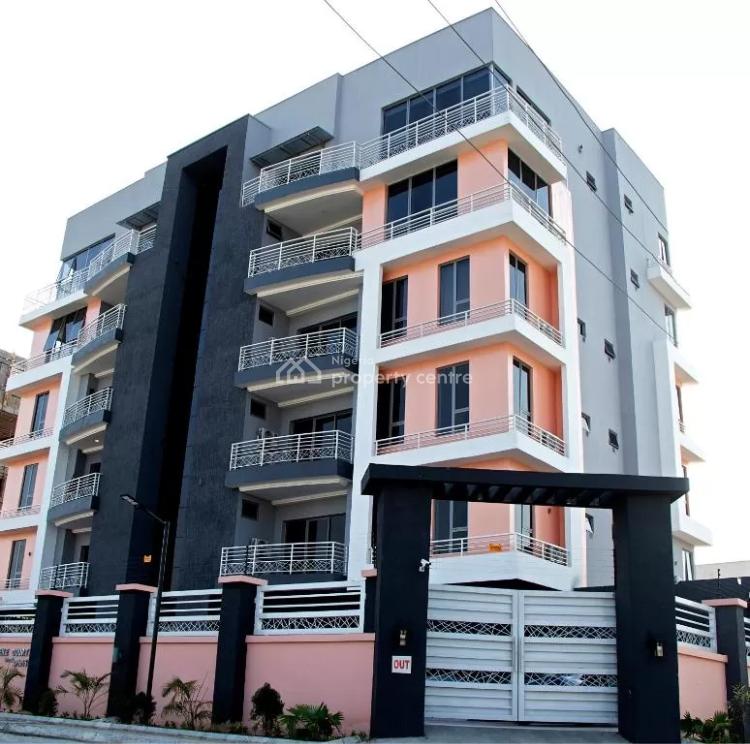 3 Bedrooms Ensuite with Maids Room, Banana Island Road, Old Ikoyi, Ikoyi, Lagos, Flat for Rent