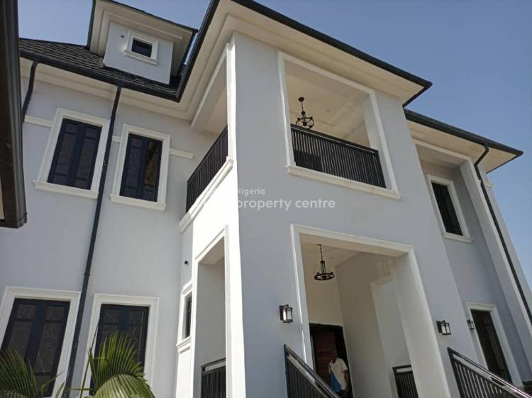 Luxurious  5 Bedroom  Duplex  with  a Room By and Pent House, Gwarinpa, Abuja, Detached Duplex for Sale
