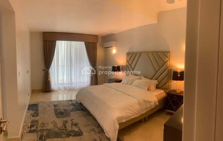 Luxury 3 Bedroom Terrace Now Selling, Banana Island, Ikoyi, Lagos, Terraced Duplex for Sale