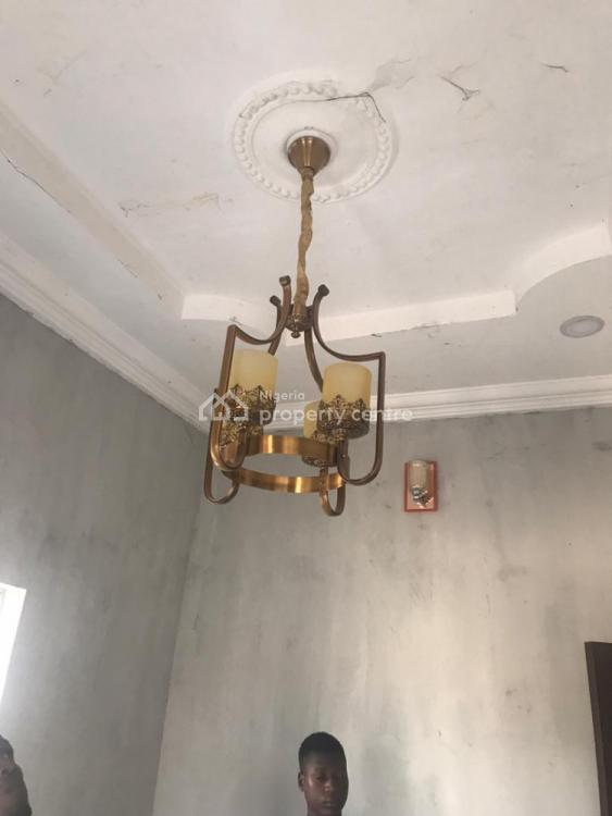 Luxury 4 Bedroom Duplex, No 25 Kingsley  Chukwuka Str at Mariam Babangida Axis, Asaba, Delta, Semi-detached Duplex for Sale
