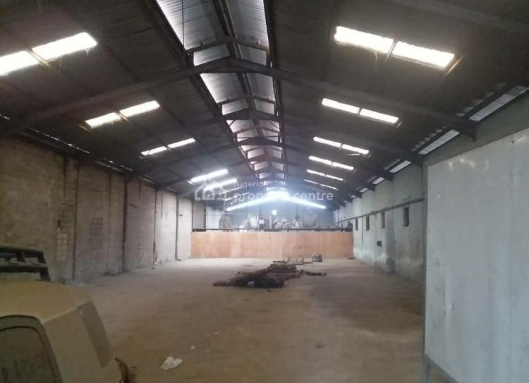 Warehouse, Fatai Atere, Ladipo, Mushin, Lagos, Warehouse for Rent