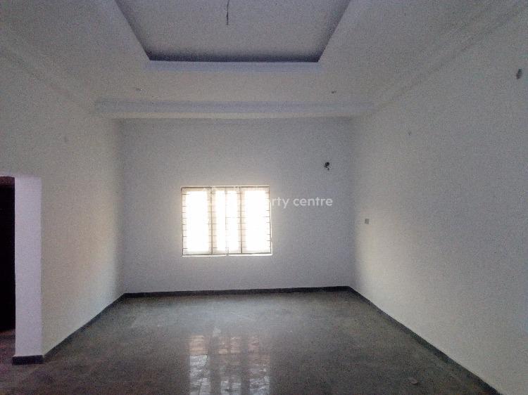Brand New 4 Bedrooms Terrace Duplex, Off Attahiru Jega Crescent, Katampe Extension, Katampe, Abuja, Terraced Duplex for Rent