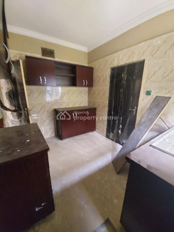 Well Built 4 Bedroom Duplex, Omole Phase 1, Ikeja, Lagos, Semi-detached Duplex for Sale