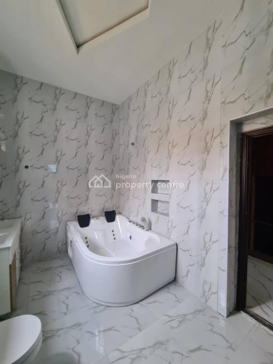 Newly & Well Built 5 Bedroom Detached Duplex, Omole Phase 1, Ikeja, Lagos, Detached Duplex for Sale