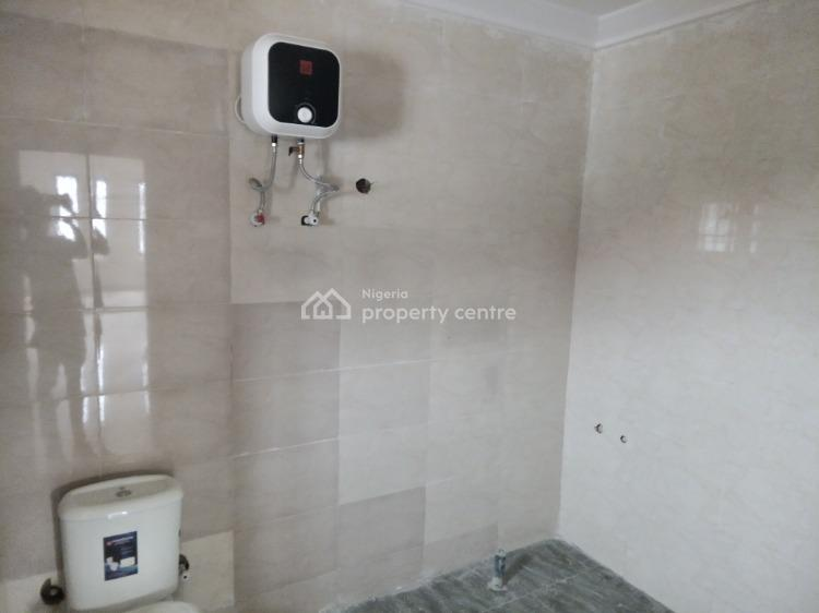 Spacious and Well Finished 5 Bedroom Semi-detached Duplex, Osapa, Lekki, Lagos, Semi-detached Duplex for Sale