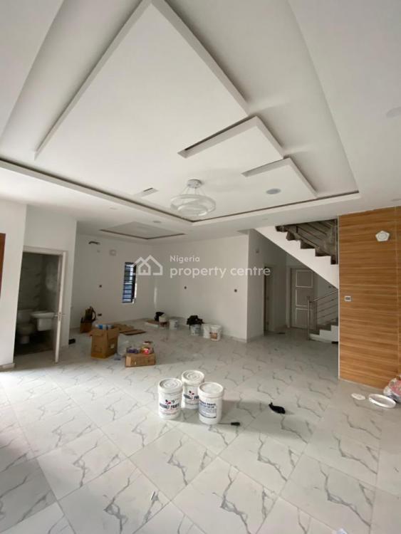 4 Bedroom Contemporary Fully Detached Duplex, Ikota, Lekki, Lagos, Detached Duplex for Sale