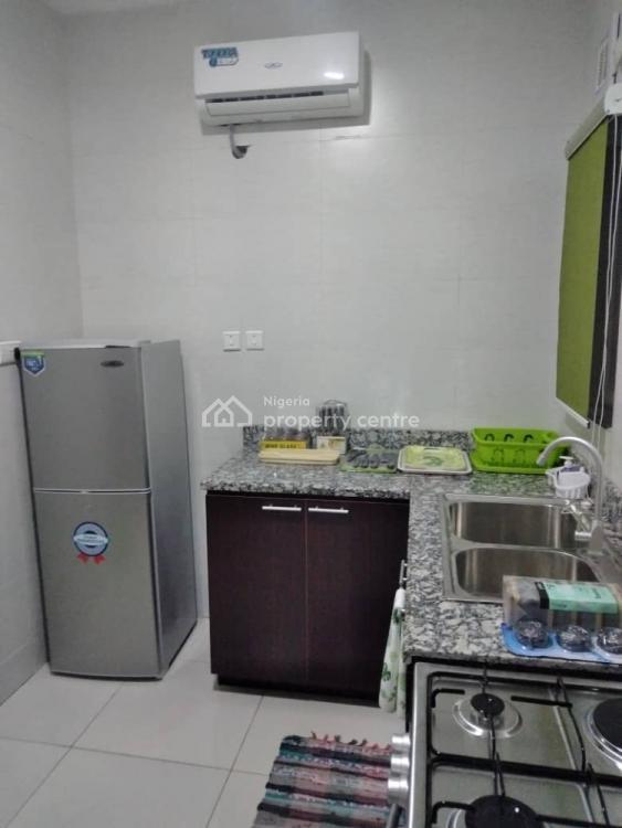 Nice 2 Bedroom Apartment, Lekki Phase 1, Lekki, Lagos, Flat Short Let