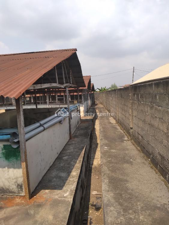 a Full Plot Land Measuring 680sqm, National Oil Estate Igbo Agbowa Oluodo Extension, Ikorodu, Lagos, Mixed-use Land for Sale